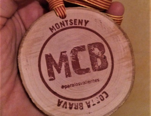 Medalles de fusta estampades